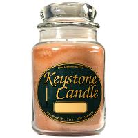 Mocha Latte Jar Candles 26 oz