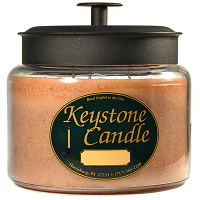Mocha Latte 64 oz Montana Jar Candle