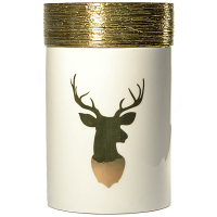 Golden Stag Electric Tart Burner