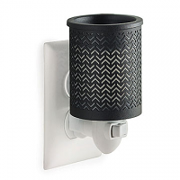Chevron Mini Tart Burner