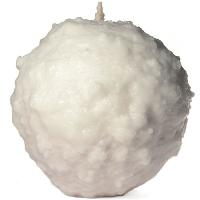 Snowball Apple Cinnamon Large