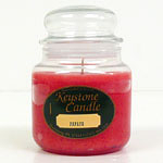 Juicy Peach Jar Candles 16 oz