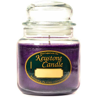 Lilac Jar Candles 16 oz