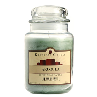 Arugula Jar Candles 26 oz