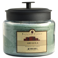 Arugula 64 oz Montana Jar Candles