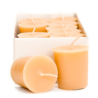 Mocha Latte Scented Votive Candles