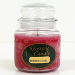Memories of Home Jar Candles 16 oz