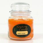 Orange Twist Jar Candles 16 oz