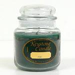 Pine Jar Candles 16 oz