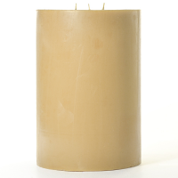 6 x 9 Sandalwood Pillar Candles