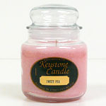 Sweet Pea Jar Candles 16 oz