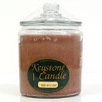 Baked Apple Crisp Jar Candles 64 oz
