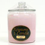 Black Raspberry Vanilla Jar Candles 64 oz