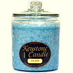 Blue Lagoon Jar Candles 64 oz
