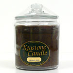 Chocolate Fudge Jar Candles 64 oz