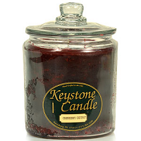 Cranberry Chutney Jar Candles 64 oz