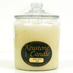 French Vanilla Jar Candles 64 oz