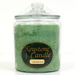 Honeydew Melon Jar Candles 64 oz