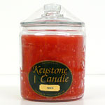 Juicy Peach Jar Candles 64 oz
