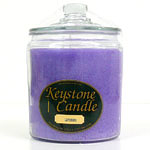 Lavender Jar Candles 64 oz