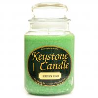 Honeydew Melon Jar Candles 26 oz