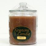 Maple Sticky Buns Jar Candles 64 oz