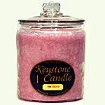 Pink Hibiscus Jar Candles 64 oz