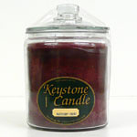 Raspberry Cream Jar Candles 64 oz
