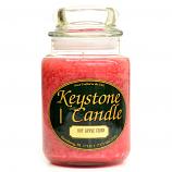 Hot Apple Cider Jar Candles 26 oz