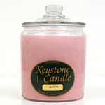 Raspberry Lemonade Jar Candles 64 oz