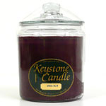 Spiced Plum Jar Candles 64 oz