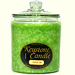 Tahitian Lime Jar Candles 64 oz
