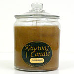Vanilla Cinnamon Jar Candles 64 oz