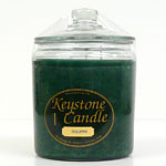 Victorian Christmas Jar Candles 64 oz