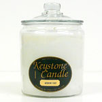 Wedding Cake Jar Candles 64 oz