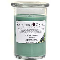 Balsam Soy Jar Candles 12 oz Madison