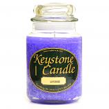 Lavender Jar Candles 26 oz