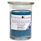 Sea Side Mist Soy Jar Candles 12 oz Madison