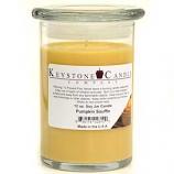 Pumpkin Souffle Soy Jar Candles 12 oz Madison