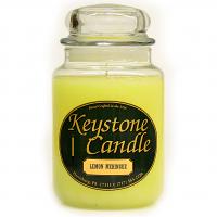 Lemon Meringue Jar Candles 26 oz