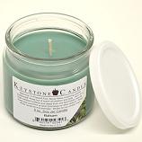 Balsam Soy Jar Candles 5 oz