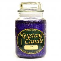 Lilac Jar Candles 26 oz