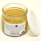 Christmas Cakes Soy Jar Candles 5 oz