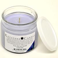 Lavender Soy Jar Candles 5 oz