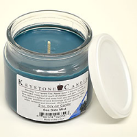 Sea Side Mist Soy Jar Candles 5 oz