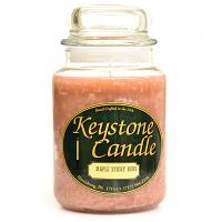 Maple Sticky Buns Jar Candles 26 oz