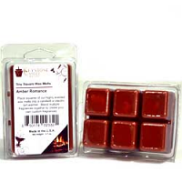 Amber Romance Soy Wax Melts