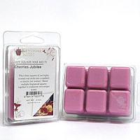 Cherries Jubilee Soy Wax Melts