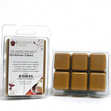 Christmas Cakes Soy Wax Melts