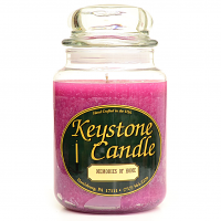 Memories of Home Jar Candles 26 oz